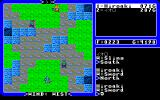 Ultima IV: Quest of the Avatar PC-98 Hey, don't fire slings at me!