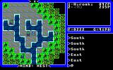 Ultima IV: Quest of the Avatar PC-98 Looks like I'm surrounded...
