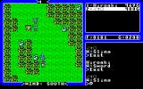 Ultima IV: Quest of the Avatar PC-98 Dangerous demons and skeletons!