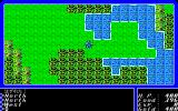 Ultima II: The Revenge of the Enchantress... PC-98 Starting location