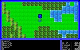 Ultima II: The Revenge of the Enchantress... PC-98 Wow, is this a moongate?..