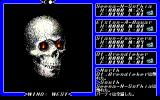 Exodus: Ultima III PC-98 Party is killed