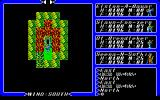 Exodus: Ultima III PC-98 Mysterious tower...