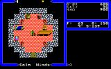 Ultima V: Warriors of Destiny PC-98 Iolo's hut