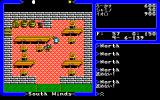 Ultima V: Warriors of Destiny PC-98 Gimme a mug o' beer!