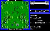 Ultima V: Warriors of Destiny PC-98 Yikes, what are those?..