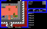 Ultima V: Warriors of Destiny PC-98 I'm so tired, I just wanna... sit down