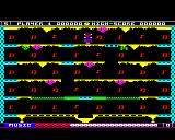 Jet-Boot Jack BBC Micro Level 0