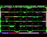 Jet-Boot Jack BBC Micro Level 1