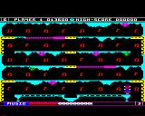 Jet-Boot Jack BBC Micro Level 3