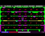 Jet-Boot Jack BBC Micro Level 4