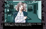 "Love Potion PC-98 The obligatory ""mature"" woman"