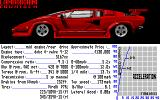 Test Drive PC-98 Lamborghini