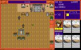 The Magic Candle: Volume 1 PC-98 Initial castle