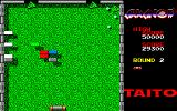 Arkanoid PC-88 Got a multiball with just a few blocks left