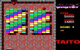 Arkanoid PC-88 Something a bit simpler
