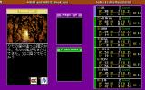Might and Magic II: Gates to Another World PC-98 Dungeon entrance