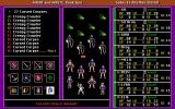 Might and Magic II: Gates to Another World PC-98 Large battle against undead