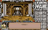 Might and Magic: Clouds of Xeen PC-98 Strange device...