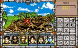 Might and Magic: Clouds of Xeen PC-98 Yuck!