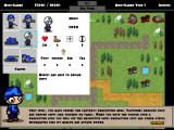 Warbands: Rise of Baron Muntu Windows The build menu at the factory (Demo version)