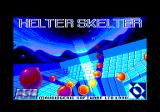 Helter Skelter Amstrad CPC Loading screen
