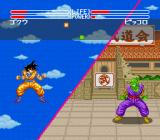 Dragon Ball Z: Super Butōden SNES Just went up in the air