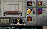 Eye of the Beholder II: The Legend of Darkmoon Amiga Search everywhere! You will find important items.