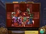 Tiger Eye Part I: Curse of the Riddle Box Windows Jigsaw puzzle