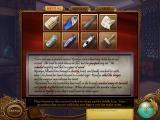 Tiger Eye Part I: Curse of the Riddle Box Windows Item association puzzle