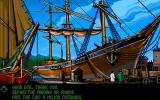 1869 DOS Ship repairs - Those barnacles do more damage the local pirates!