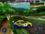 International Rally Championship Windows Spin