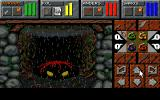 Dungeon Master II: Skullkeep PC-98 Now, this is scary...