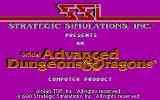 Strategic Simulations, Inc. presents...