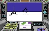 Arcticfox Commodore 64 An enemy in sight