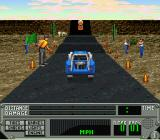 Super Off Road: The Baja SNES Game demo