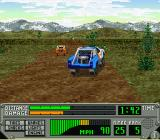 Super Off Road: The Baja SNES Racing around San Felipe