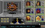 Eye of the Beholder II: The Legend of Darkmoon Amiga No, this is not the final boss. Beholders are regular monsters now.