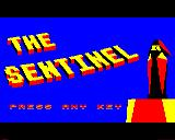 The Sentry BBC Micro The title page