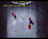 Monkey Island 2: LeChuck's Revenge - Special Edition Windows The same situation with the original graphics