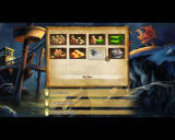 Monkey Island 2: LeChuck's Revenge - Special Edition Windows The inventory