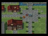 Final Fantasy Origins PlayStation Final Fantasy: town