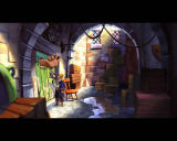 Monkey Island 2: LeChuck's Revenge - Special Edition Windows One of the most remembered puzzles