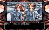 Cyber Illusion PC-98 Your loyal team