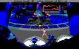 Space Quest IV: Roger Wilco and the Time Rippers PC-98 Now I now why they ported this game to PC-98. Because it has a TENTACLE MONSTER!!.. Hahaha!... Good one, isn't it?..