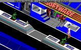 Space Quest IV: Roger Wilco and the Time Rippers PC-98 Software shop is always full :)