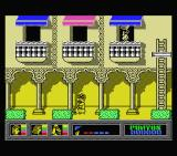 Mystery of the Nile MSX I got the bombs