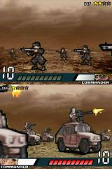 Advance Wars: Days of Ruin Nintendo DS It doesn't take long for conflict to break out.