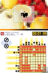 Picross DS Nintendo DS Getting there...