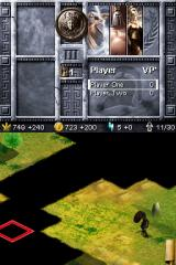 Age of Empires: Mythologies Nintendo DS In some scenarios, the map will remain black until you explore that area.